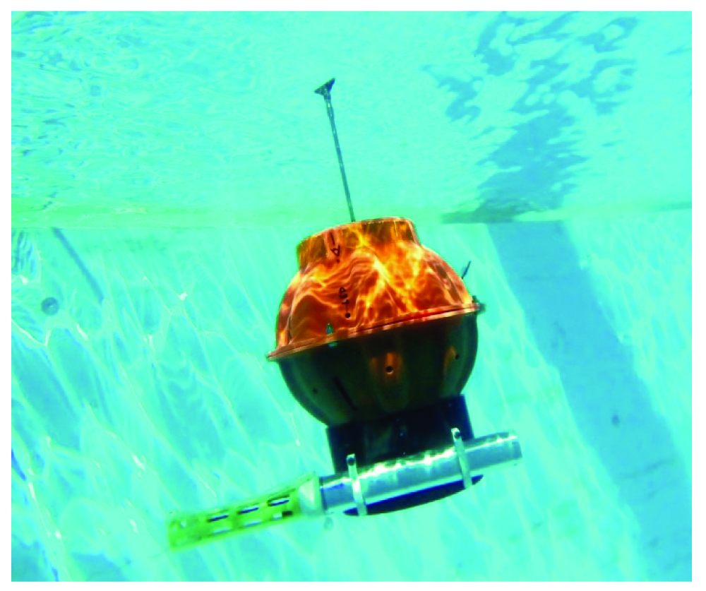 argo:一支监测实时海洋的